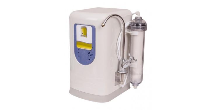 دستگاه تصفیه آب خانگی بایو انرژی شش مرحله ای
