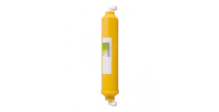 فیلتر مرحله ششم مینرال بیو سرامیک مواد دستگاه تصفیه آب  mineral