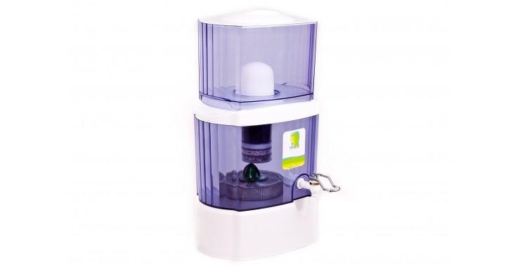دستگاه تصفیه آب رومیزی