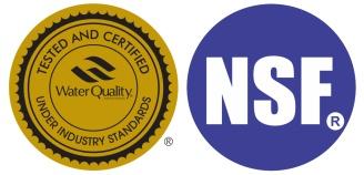 NSF و FDA